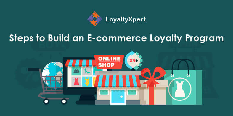 Build an E-commerce Loyalty Program