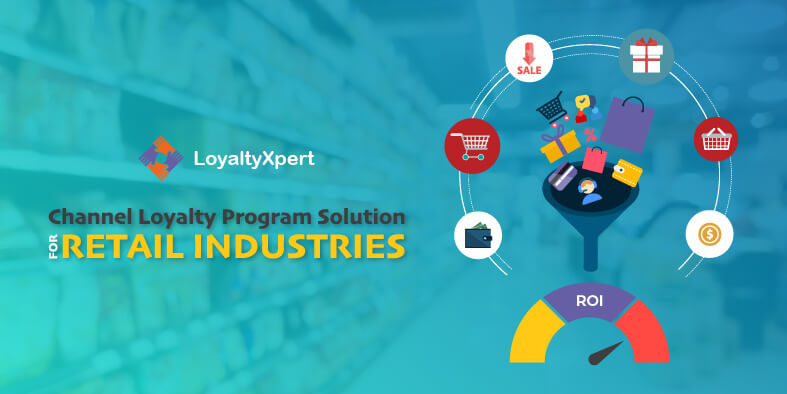 Channel loyalty program solution