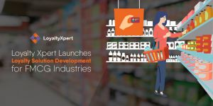 Loyalty Solution for Manufacturing Industries