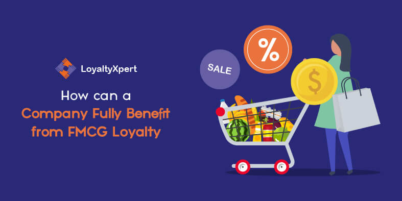 FMCG loyalty Solution