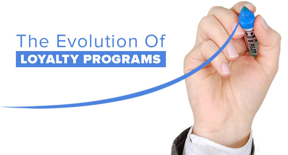 The Evolution Of Loyalty Programs