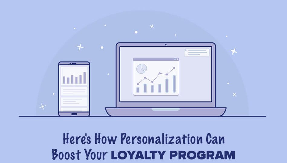 Here's How Personalization Can Boost Your Loyalty Program