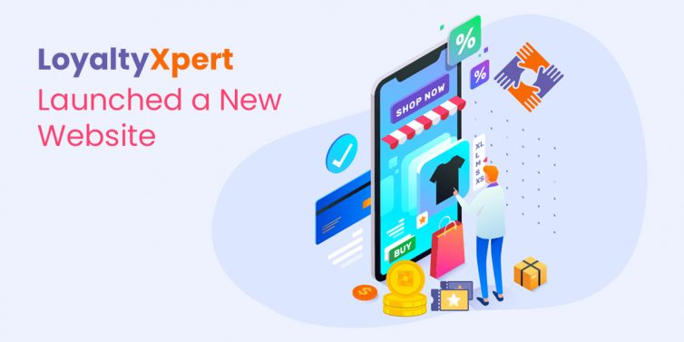 LoyaltyXpert launched a new website