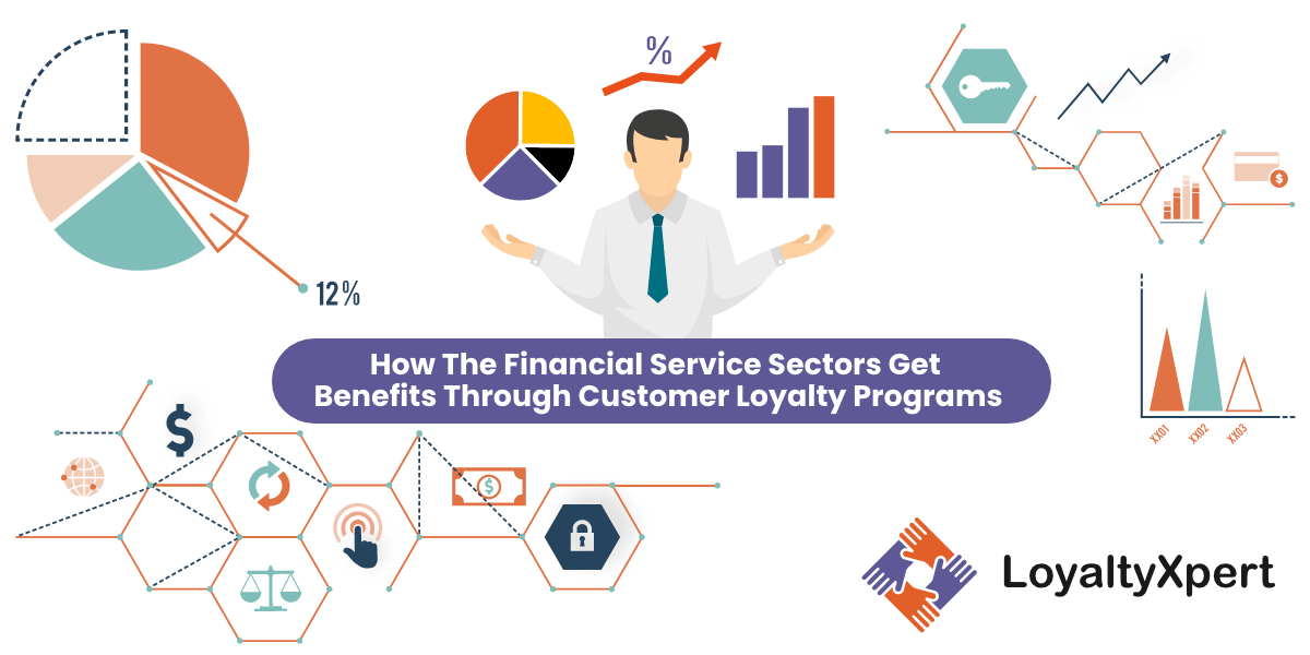 Financial Sectors Get Benefits Through Customer Loyalty Programs