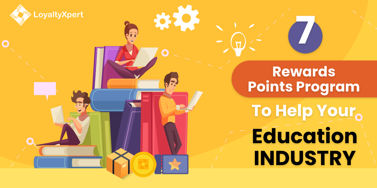Rewards Points Program To Help Your Education Industry