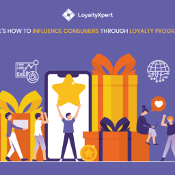 Here's How to Influence Consumers Through Loyalty Programs